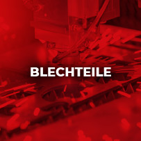 Gelso Outsourcing und Engineering, Blechteile