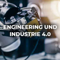Gelso Outsourcing und Engineering, Industrie 4.0